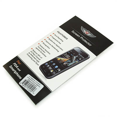 Galaxy (Samsung) S3 Screen Protector, Each